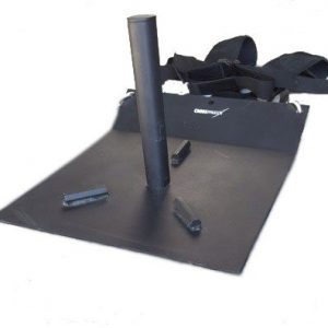 power sled - slee training