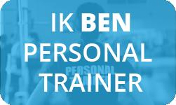 ik ben personal trainer